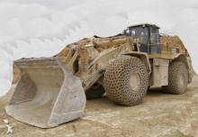 Caterpillar 988G - Wheel loader / Radlader