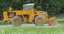 Zettelmeyer ZETTELMEYERZL4000 Wheel loader / Radlader