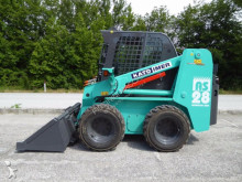 Imer mini loader