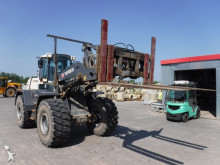 Terex wheel loader