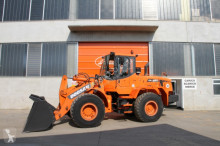 Doosan DL250 loader
