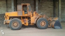 Fiat-Allis wheel loader
