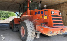 Fiat-Hitachi wheel loader