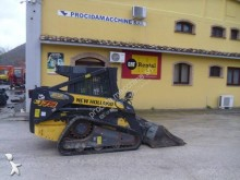 New Holland mini loader