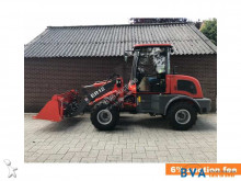 Everun wheel loader