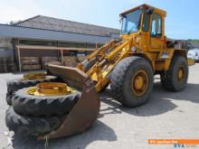 Werklust wheel loader