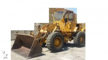 Caterpillar 930 pala cat 930