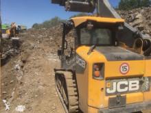 JCB mini loader