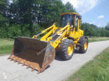 View images JCB B HT loader