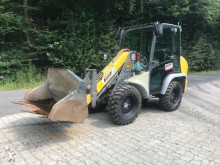 Kramer wheel loader