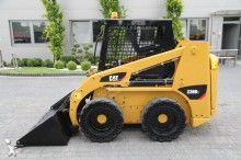 Caterpillar 226B Series 3 MINI SKID STEER LOADER CATERPILLAR 226B3