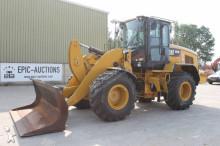 Caterpillar 926 M Wiellader