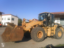Caterpillar CAT 962 G-II