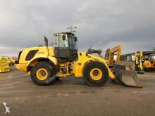 New Holland wheel loader