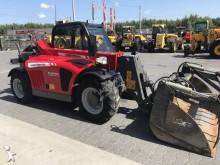 Massey Ferguson wheel loader
