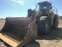 Caterpillar CAT 990