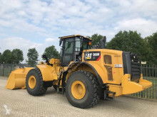 Caterpillar 966M XE demo with 1800 hours