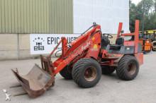Fuchs wheel loader