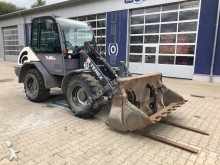 Terex TL80AS Radlader 5,4 Ton - 2.000 Std