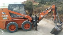 Doosan mini loader