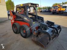 Thomas wheel loader