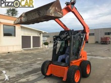 Fiat Kobelco mini loader