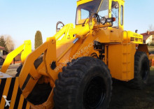 Fadroma wheel loader