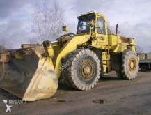 HSW wheel loader