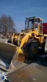 Faun wheel loader
