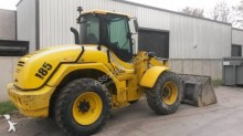 Palazzani wheel loader