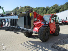 chargeuse Manitou MT 732