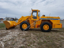 Stalowa wheel loader