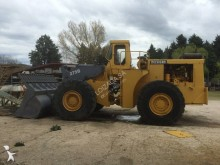 Michigan wheel loader