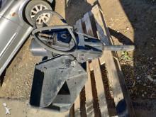 cargadora de ruedas nc