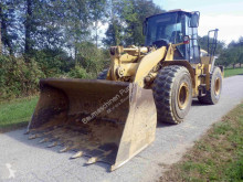 Caterpillar Radlader