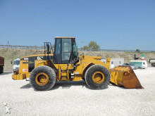 Caterpillar 950 G VOLANTE INTERO