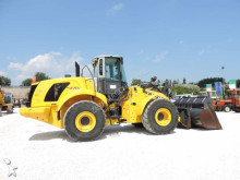 New Holland W 270 B-anno 2010 ore 2550!!!