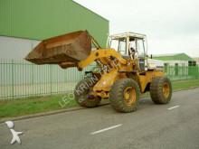 International wheel loader