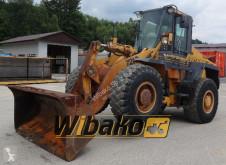 Case wheel loader