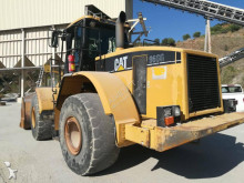Caterpillar 966 G Wheel shovel loader (Hitachi, Liebherr, jcb)