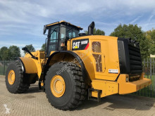 Caterpillar 980M DEMO 2017