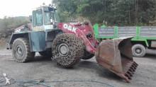 chargeuse sur pneus nc