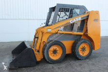 Case mini loader