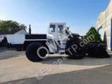 Ecomat Renault wheel loader