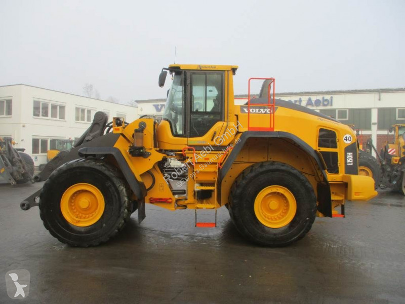 Chargeuse Volvo L 150 H