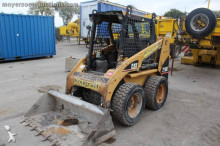Bobcat Caterpillar 216B loader