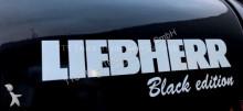 chargeuse sur pneus Liebherr
