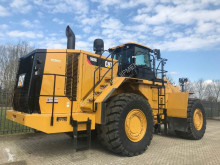 Caterpillar 988K demo