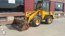Atlas wheel loader