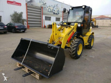 Yanmar wheel loader